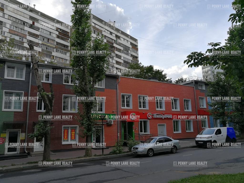 Продажа помещения 646.90 кв.м. САО ул. Яхромская, 3 - фотография №2