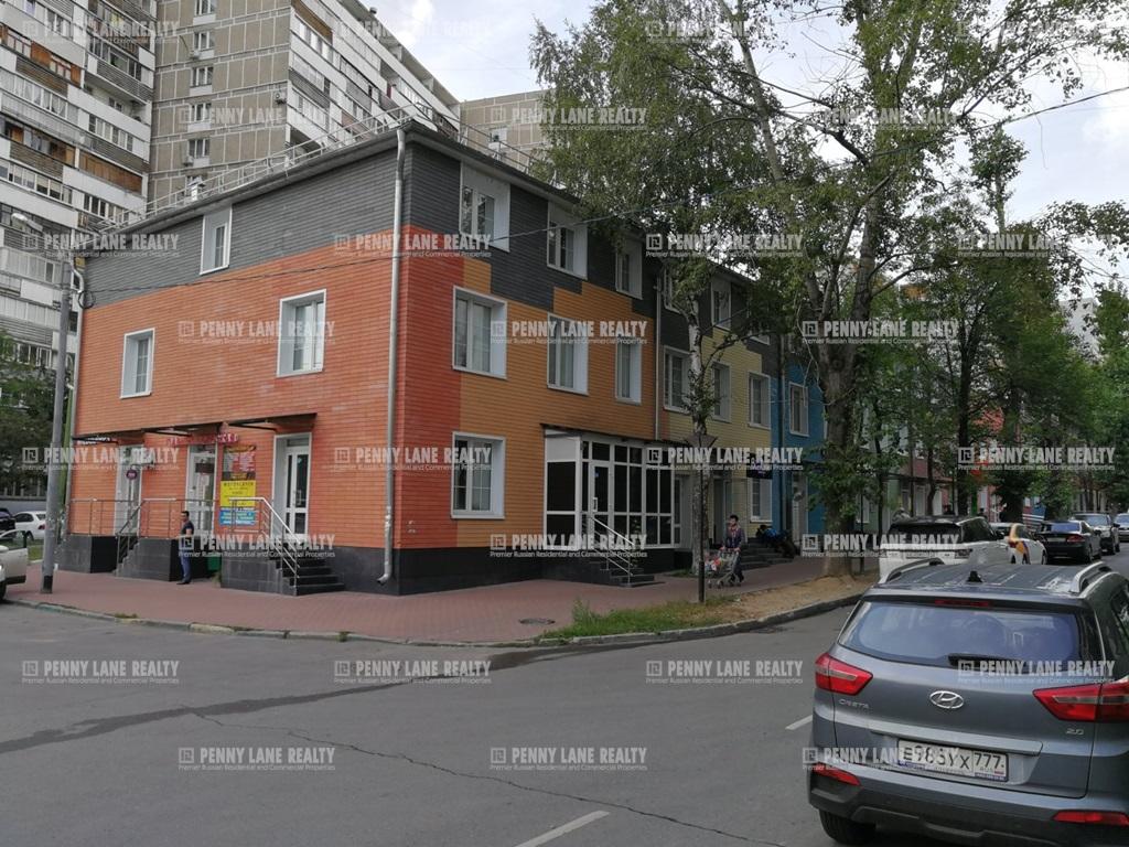 Продажа помещения 646.90 кв.м. САО ул. Яхромская, 3 - фотография №3