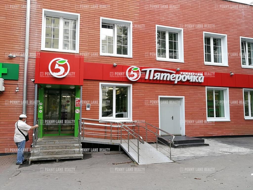 Продажа помещения 646.90 кв.м. САО ул. Яхромская, 3 - фотография №1