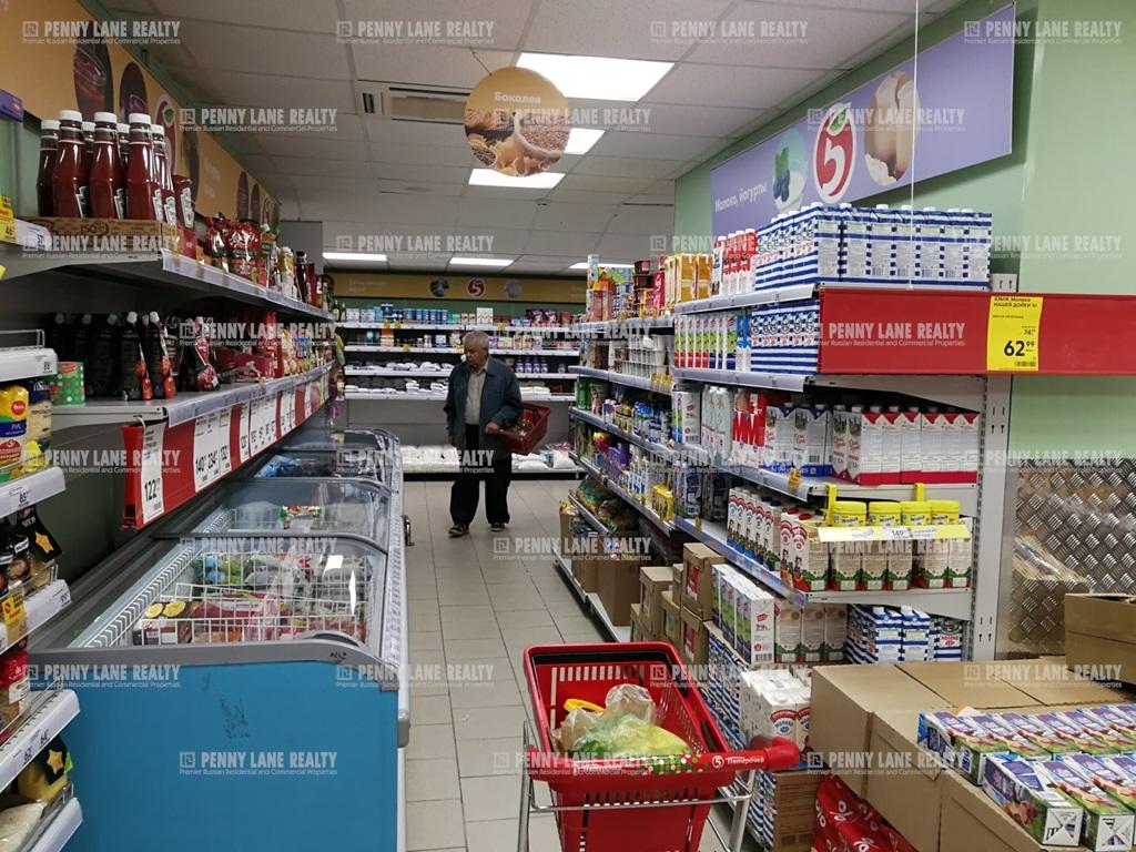 Продажа помещения 646.90 кв.м. САО ул. Яхромская, 3 - фотография №8