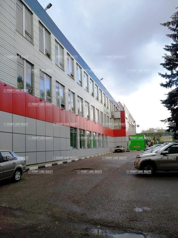 Закрытая продажа здания 4081.90 кв.м  Московская область