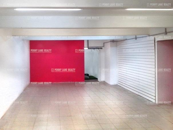 Закрытая продажа помещения 570.50 кв.м  САО