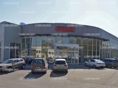 Аренда здания 1152 кв.м. ЗАО ул. Филёвская Б., 3 - фотография №1