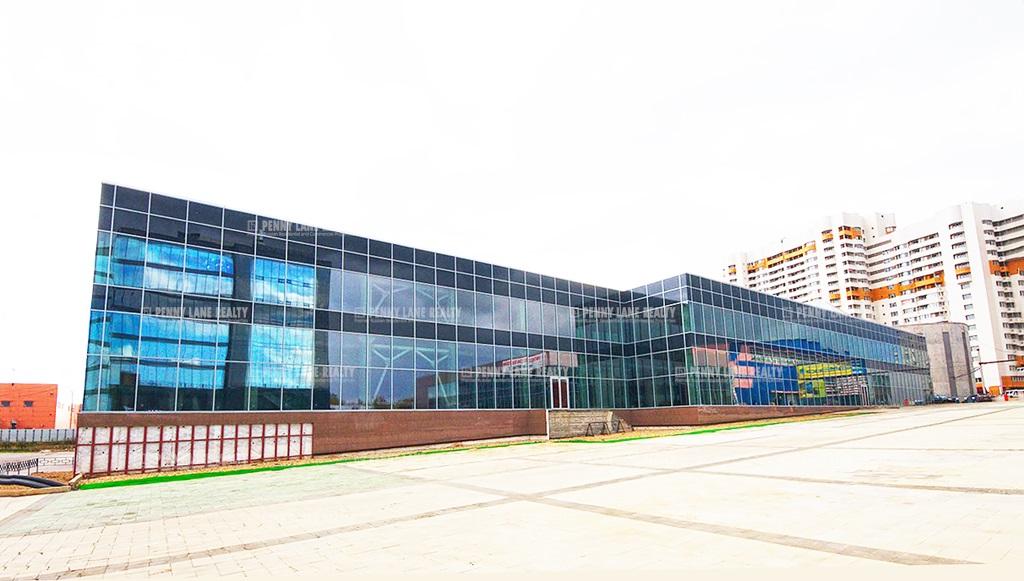 Закрытая аренда помещения 1100 кв.м  ЗАО