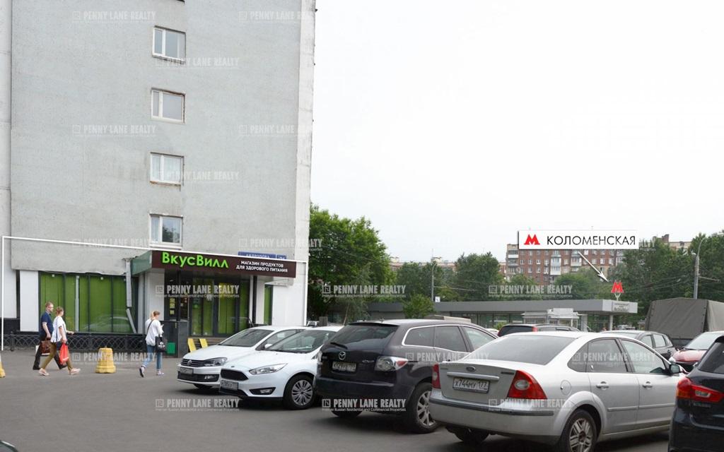 Продажа помещения 181 кв.м. ЮАО пр-кт Андропова, 21 - фотография №3