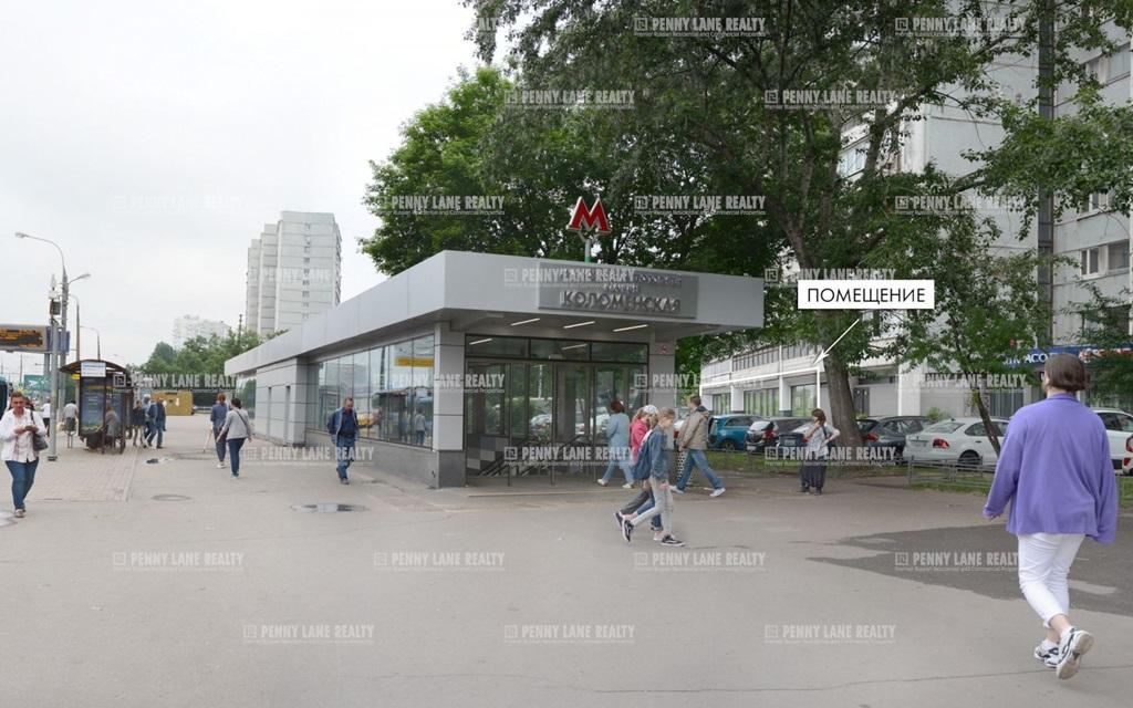 Продажа помещения 181 кв.м. ЮАО пр-кт Андропова, 21 - фотография №5