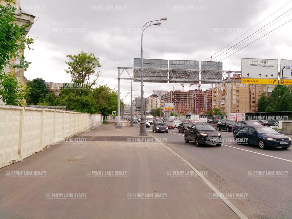 Закрытая аренда здания 2992.80 кв.м  САО
