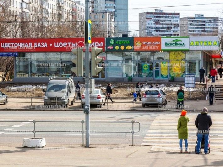 Закрытая продажа здания 1047.70 кв.м  ЮВАО