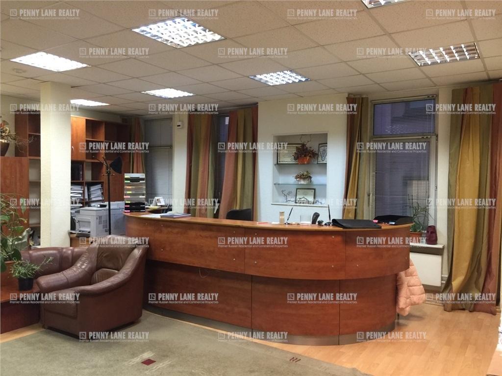 Продажа здания 741 кв.м. ЦАО ул. Бакунинская, 80 - фотография №2