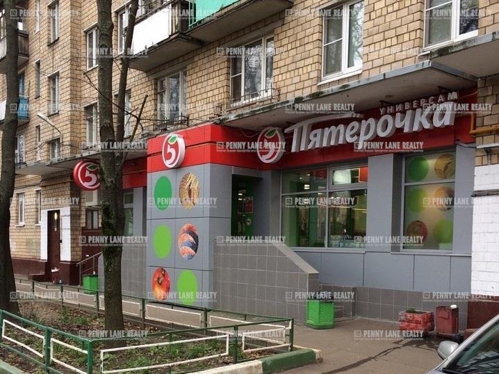 Продажа помещения 870.20 кв.м. САО проезд Амбулаторный 1-й, 2 - фотография №1