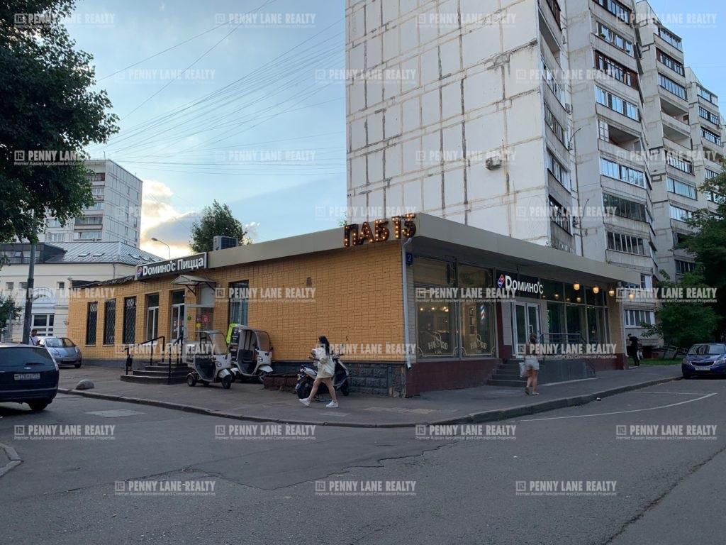 Закрытая продажа помещения 247.40 кв.м  ЦАО