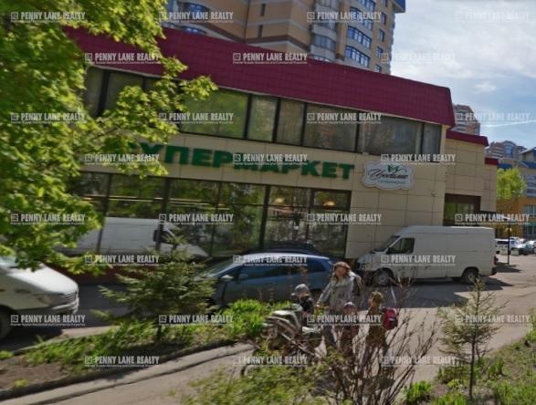 Закрытая продажа помещения 2349 кв.м  ЮЗАО
