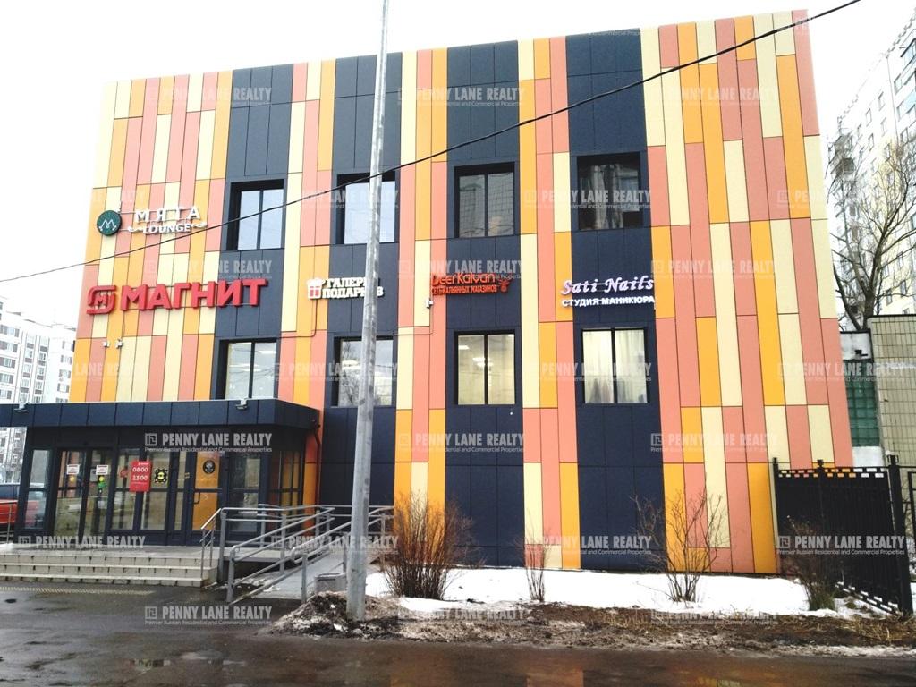 Закрытая продажа здания 1201.20 кв.м  ЮВАО