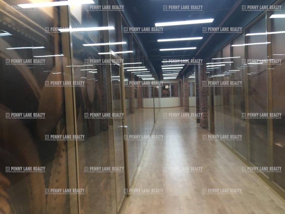Закрытая продажа здания 9806 кв.м