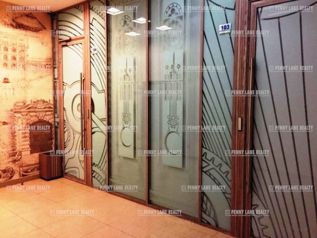 Аренда помещения 300 кв.м. ЦАО ул. Садовая-Спасская, 18с1 - фотография №2