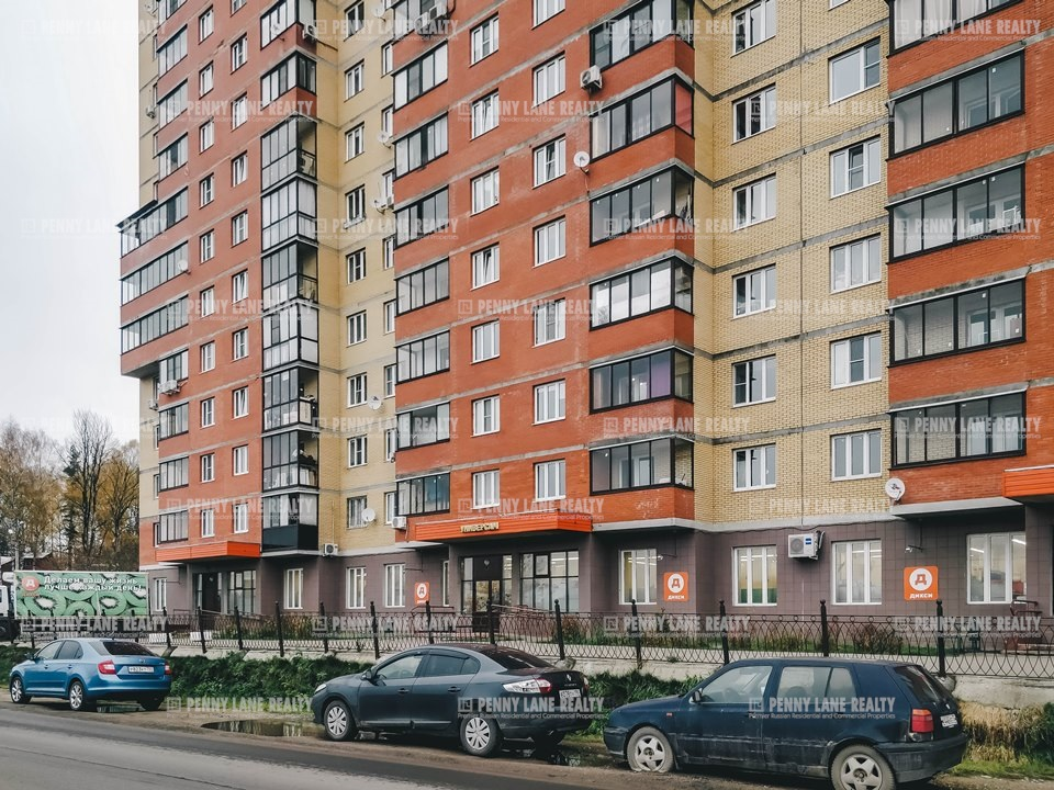 Закрытая продажа помещения 354.50 кв.м