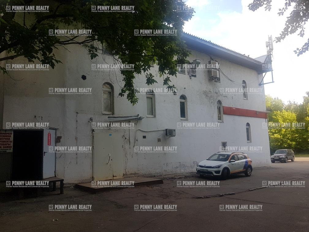 Закрытая продажа здания 2777 кв.м  ЮВАО