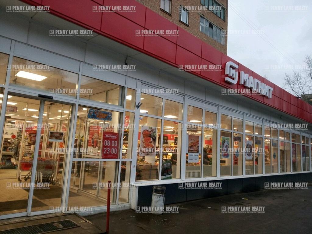 Закрытая продажа помещения 949 кв.м  САО