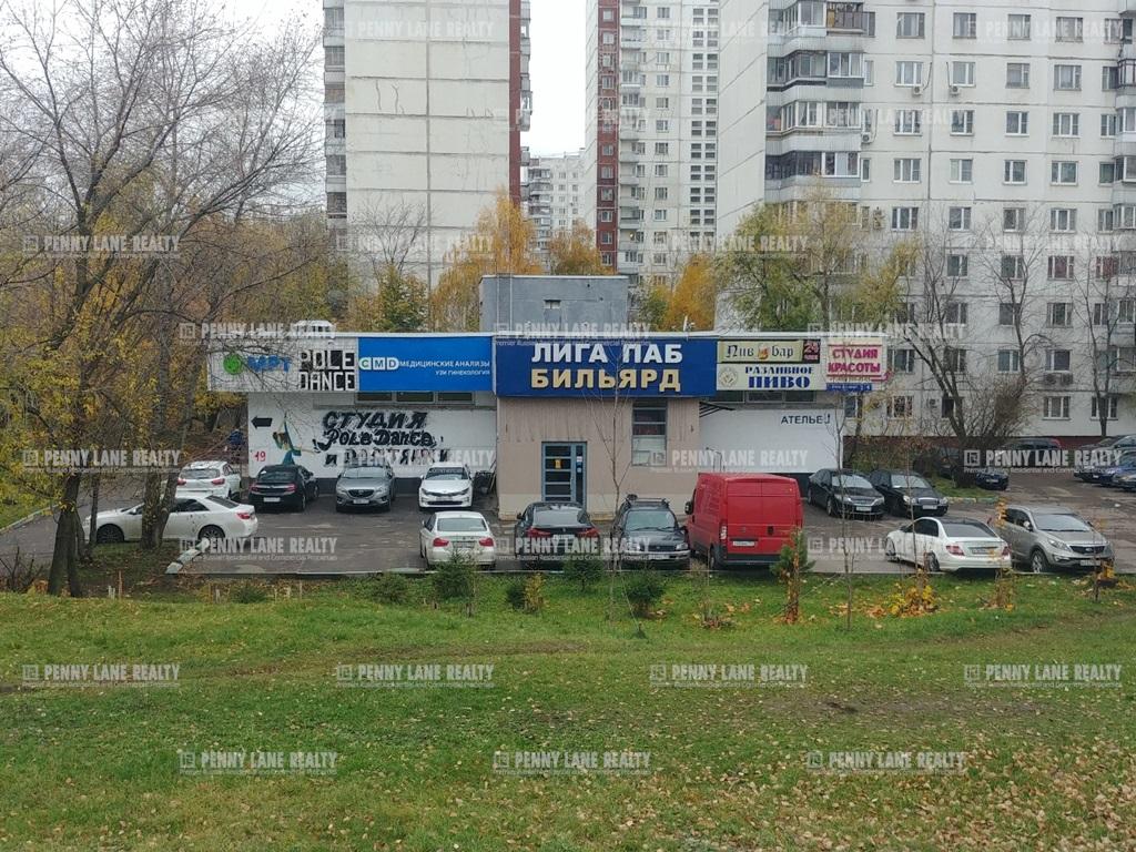 Продажа помещения 1249 кв.м. ЮАО ул. Мусы Джалиля, 4к6 - фотография №1