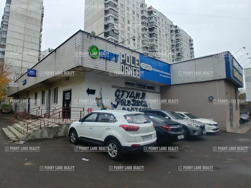 Продажа помещения 1249 кв.м. ЮАО ул. Мусы Джалиля, 4к6 - фотография №2