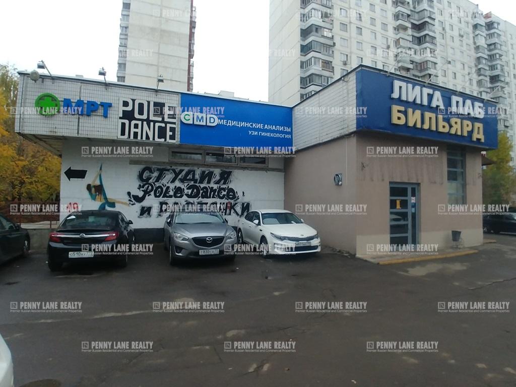 Продажа помещения 1249 кв.м. ЮАО ул. Мусы Джалиля, 4к6 - фотография №3