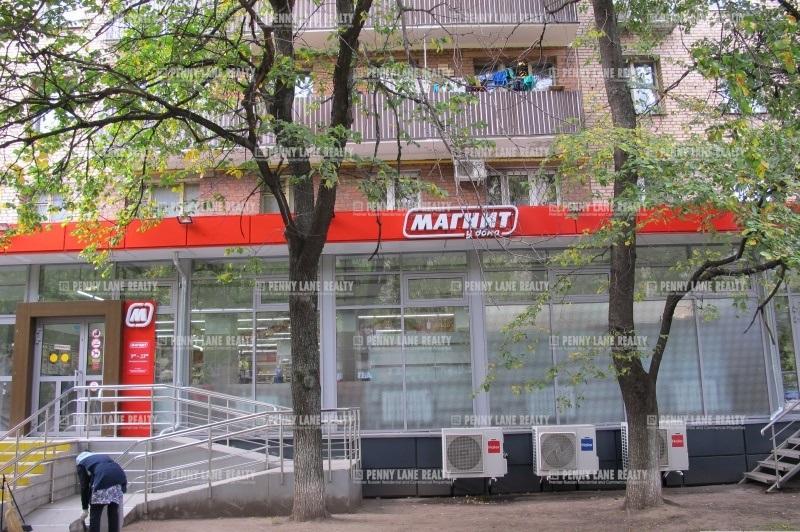 Закрытая продажа помещения 562 кв.м