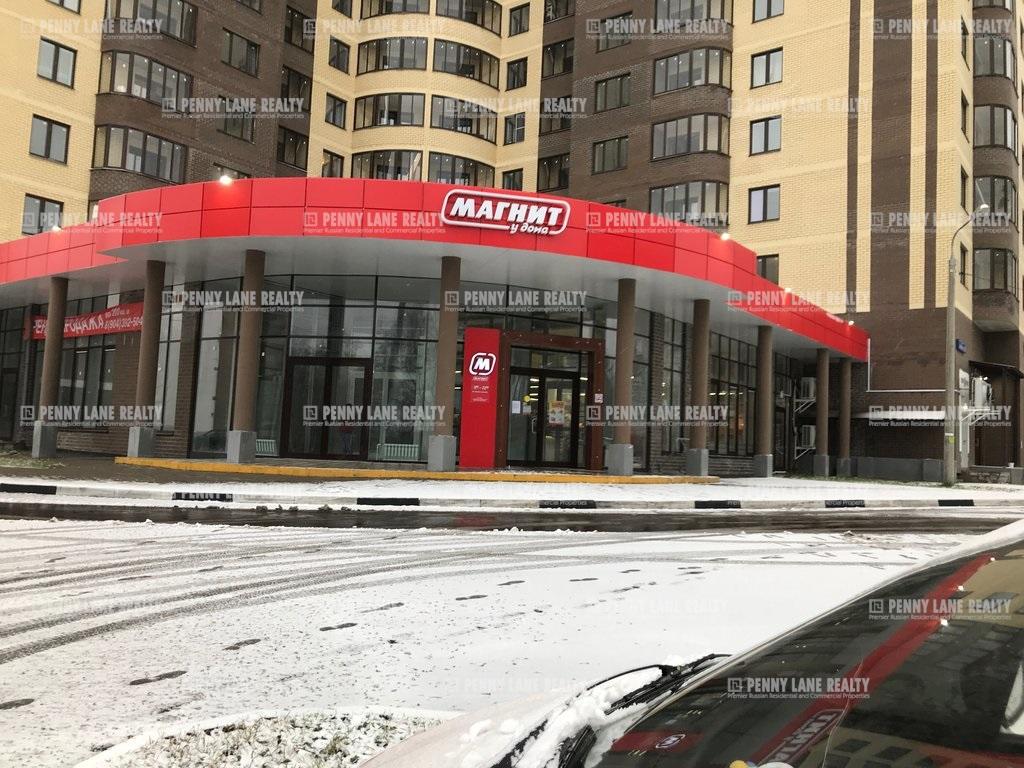Закрытая продажа помещения 844.80 кв.м