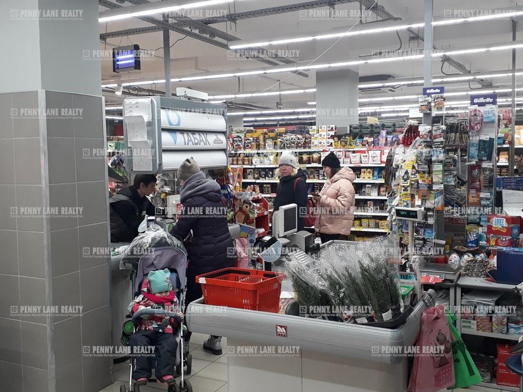 Продажа помещения 700 кв.м. ЮАО ул. Красного Маяка, 10 - фотография №3