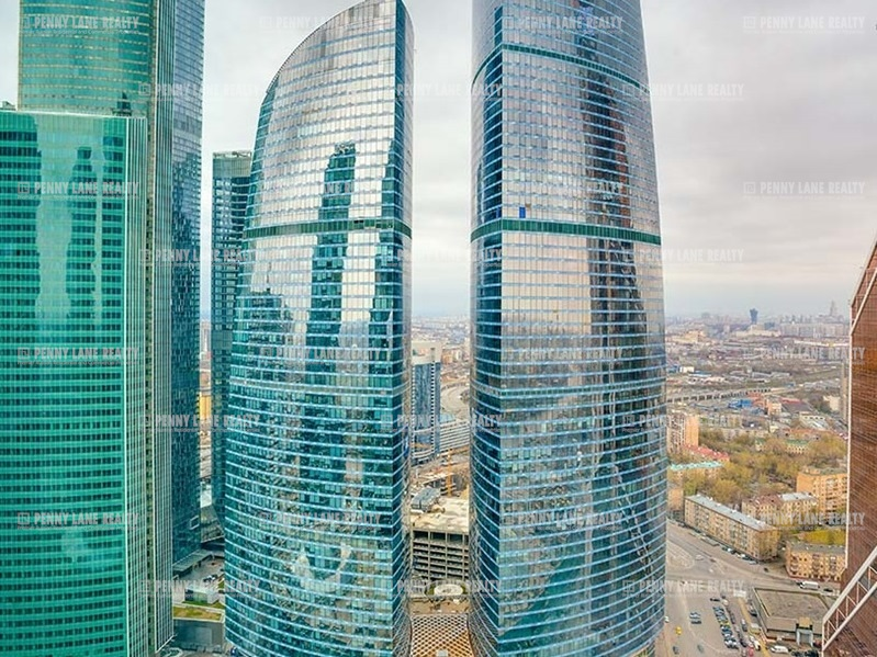 Продажа помещения 107.81 кв.м. ЦАО наб. Пресненская, 12 - фотография №2