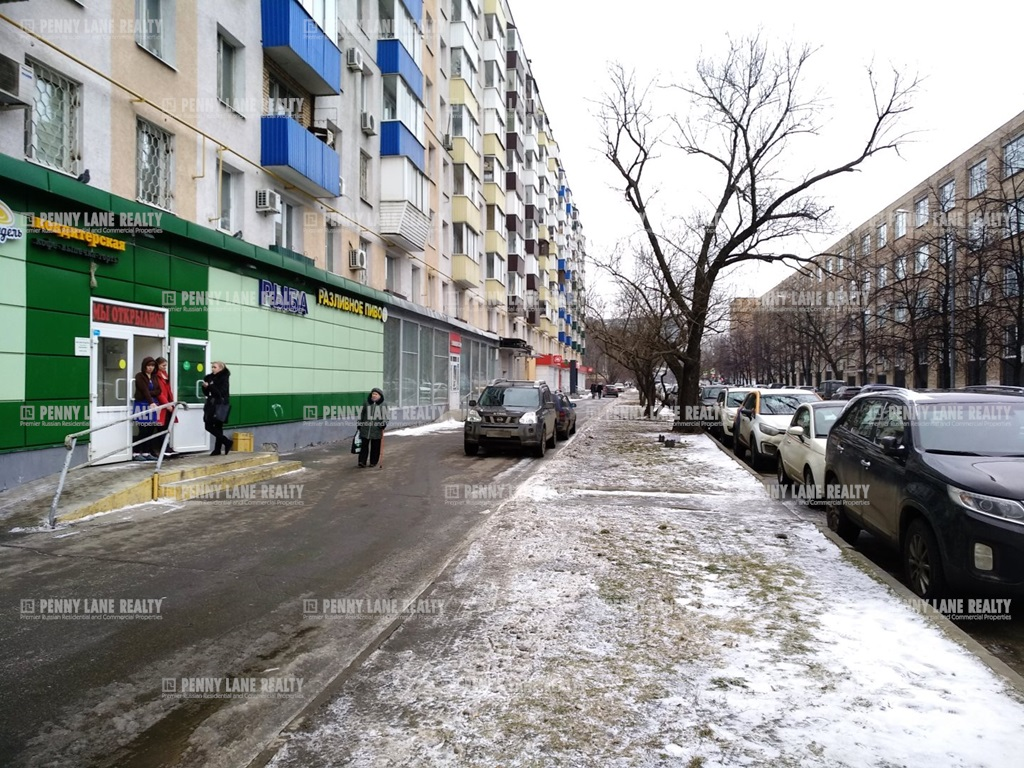 Закрытая продажа помещения 173.10 кв.м  ВАО