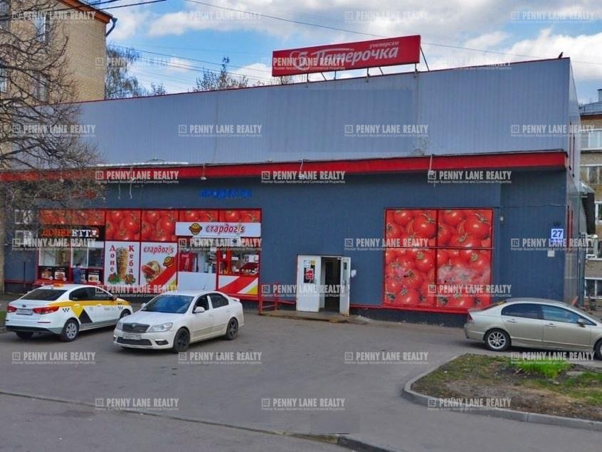 Закрытая продажа здания 1142 кв.м  ЮЗАО