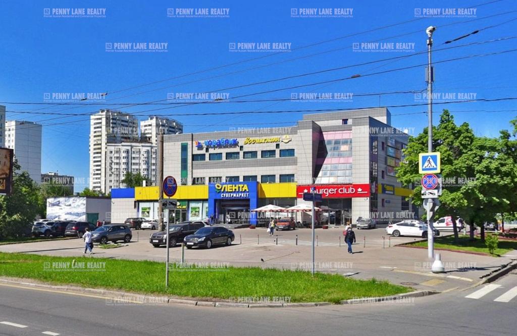 Закрытая продажа помещения 5451 кв.м  ЮВАО