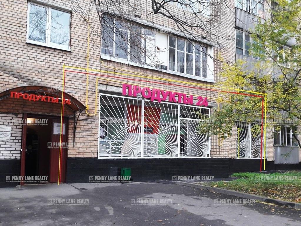 Закрытая продажа помещения 134 кв.м  ВАО