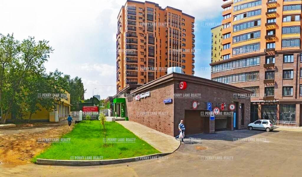 Продажа помещения 559.10 кв.м. б-р Чонгарский, 26 - фотография №3