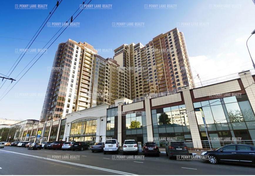 Продажа помещения 297.90 кв.м. ЮВАО ул. 1-я улица Машиностроения,, 10 - фотография №7
