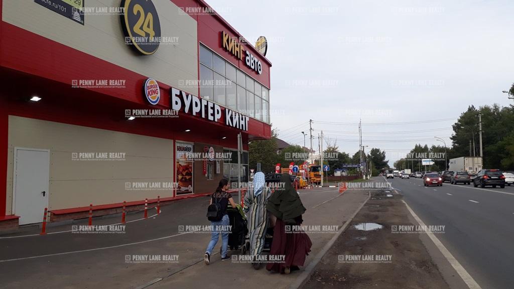 Продажа помещения 740 кв.м. ш. Щелковское, 3А - фотография №2