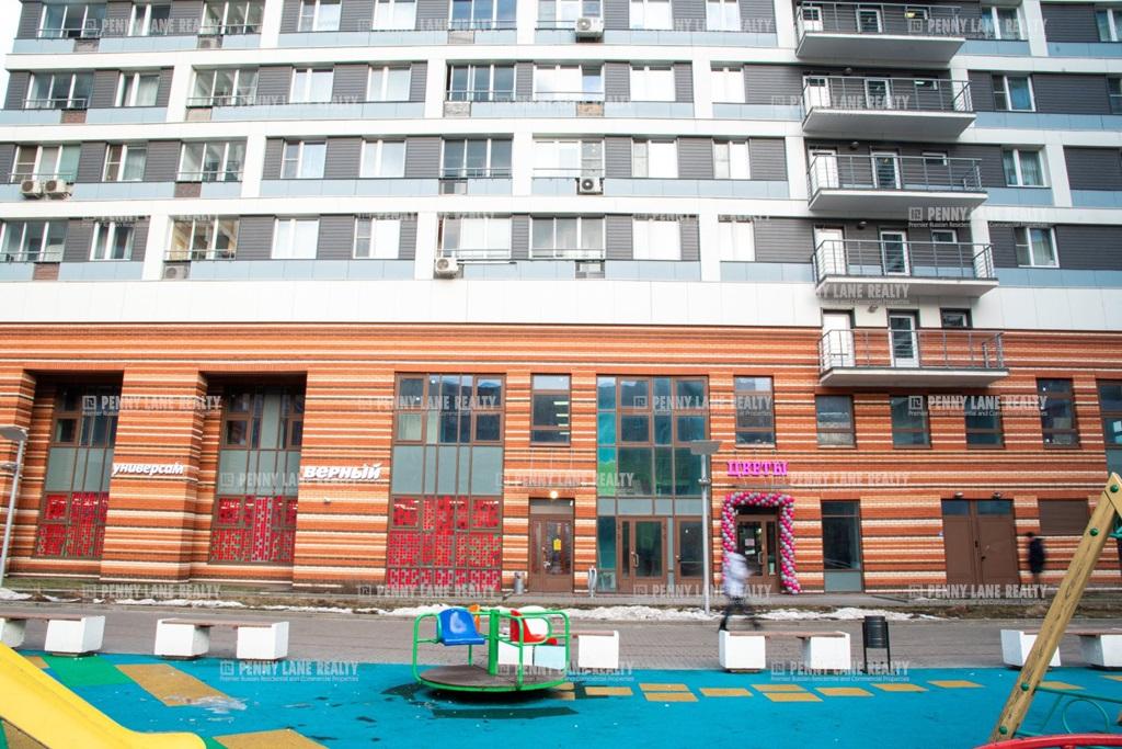 Закрытая продажа помещения 696.40 кв.м  ВАО