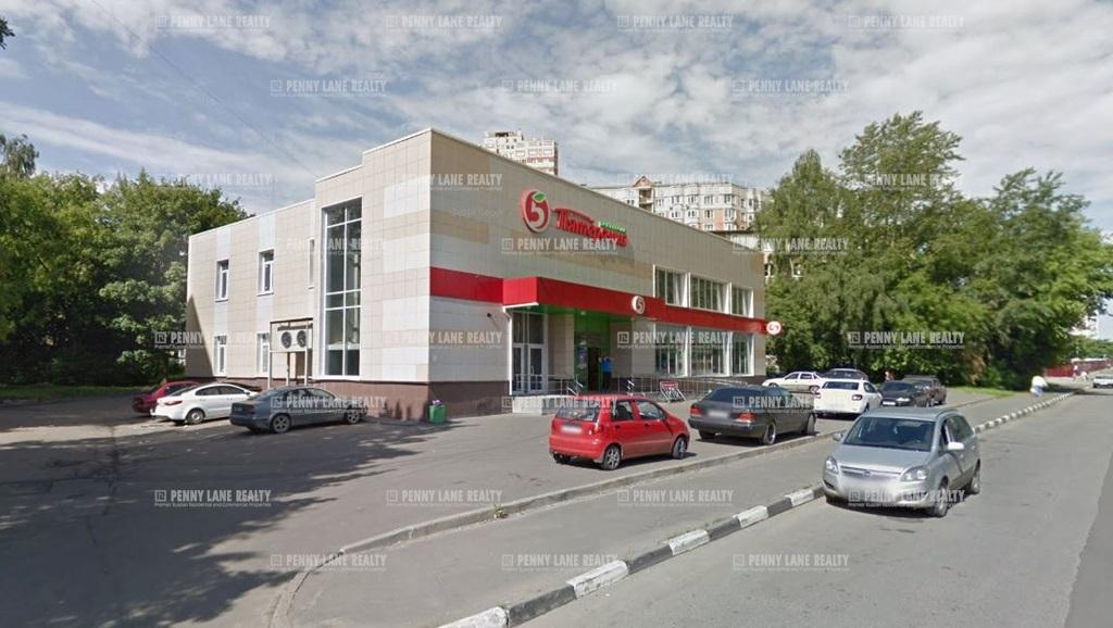 Закрытая продажа здания 1567 кв.м