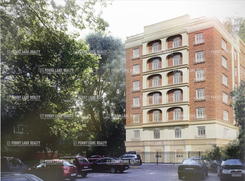 Закрытая продажа здания 3800 кв.м  ВАО