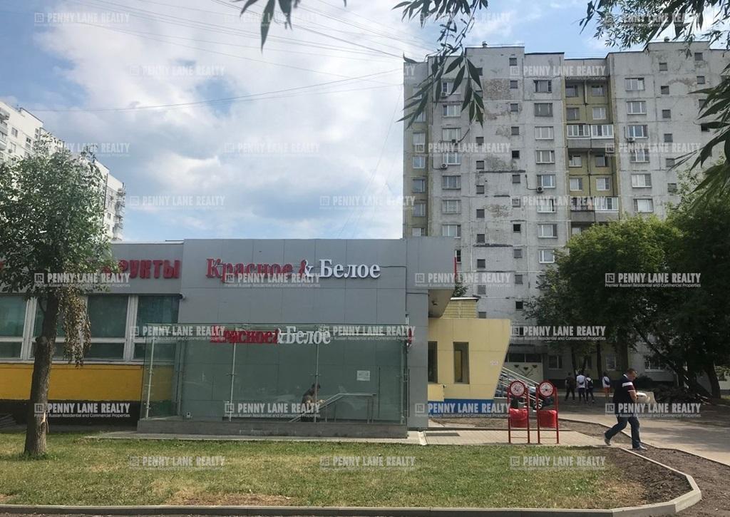 Продажа помещения 181 кв.м. ЮАО проезд Коломенский, 6к1 - фотография №2