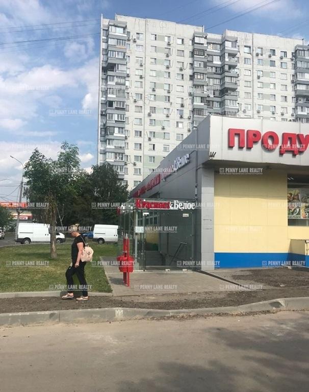 Продажа помещения 181 кв.м. ЮАО проезд Коломенский, 6к1 - фотография №3