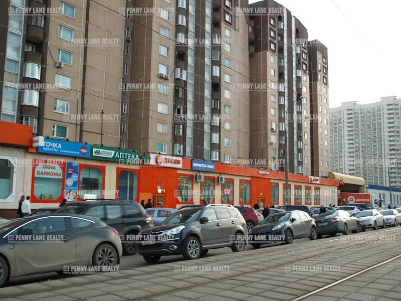 Аренда помещения 200 кв.м. САО ул. Менжинского, 23к1 - фотография №2