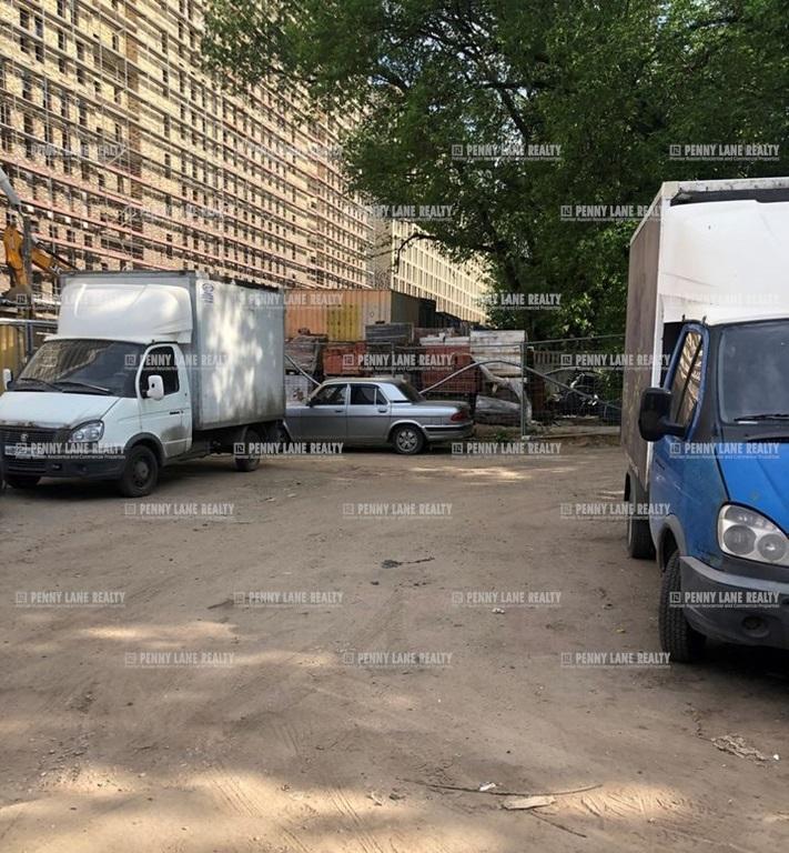 Продажа помещения 1234 кв.м. СЗАО ул. Хорошёвская 3-я - фотография №3