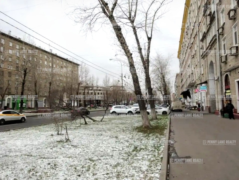 Закрытая продажа помещения 170 кв.м  ЮЗАО