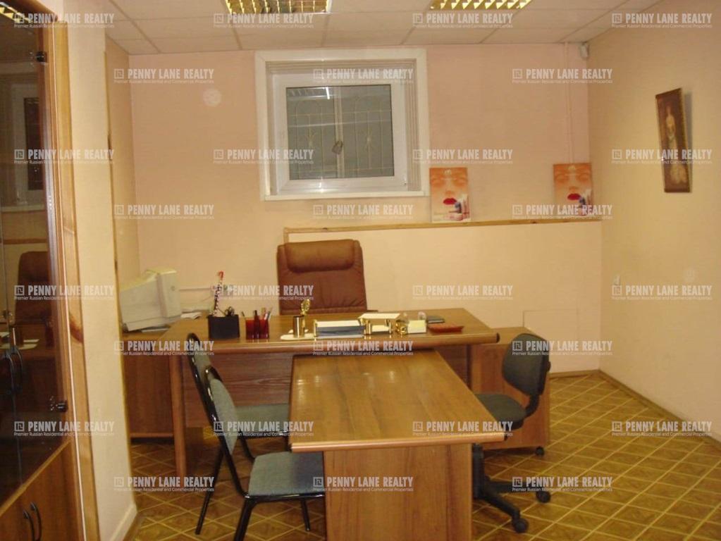 Аренда помещения 317 кв.м. СЗАО ул. Маршала Новикова, 16 - фотография №4