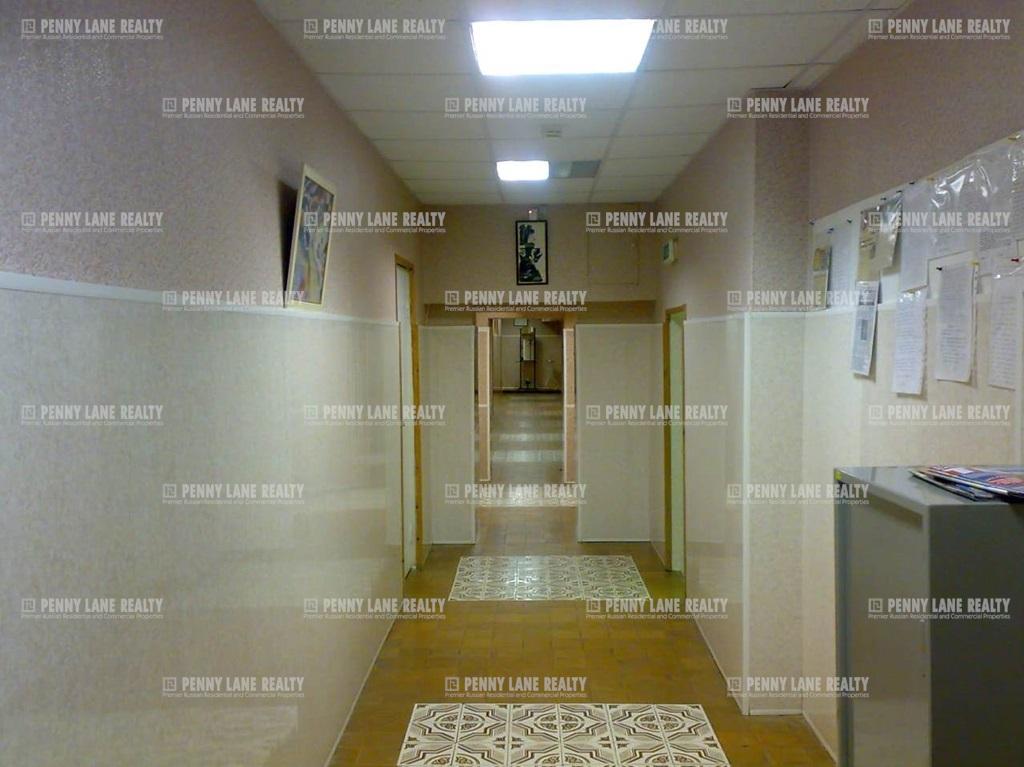 Аренда помещения 317 кв.м. СЗАО ул. Маршала Новикова, 16 - фотография №5