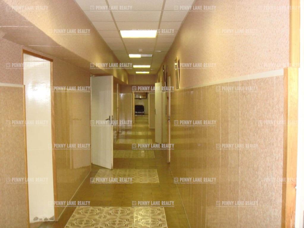 Аренда помещения 317 кв.м. СЗАО ул. Маршала Новикова, 16 - фотография №6