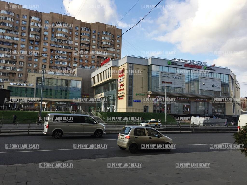 Закрытая продажа помещения 53 кв.м  ЦАО