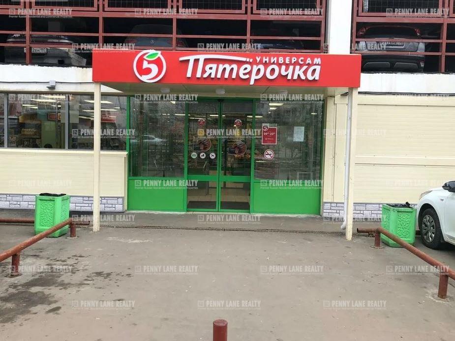 Закрытая продажа помещения 720 кв.м  ЗАО