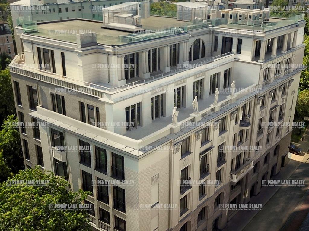Аренда помещения 72 кв.м. ЦАО ул. Малая Бронная, 15Б - фотография №4